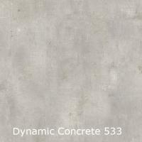 Dynamic Concrete