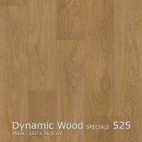 Dynamic wood special
