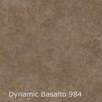 Dynamic Basalto