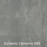 Dynamic Cemento