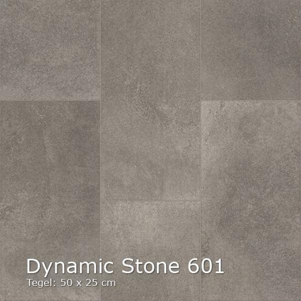 Dynamic Stone