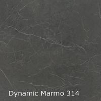 Dynamic Marmo