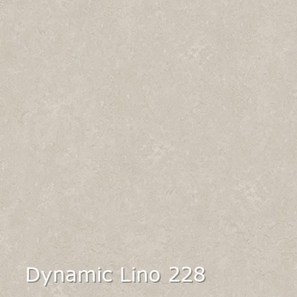 Dynamic Lino