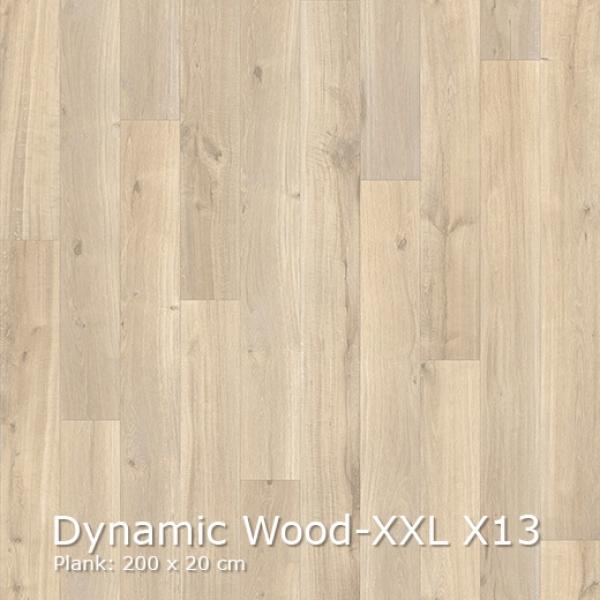 Dynamic Wood XXL